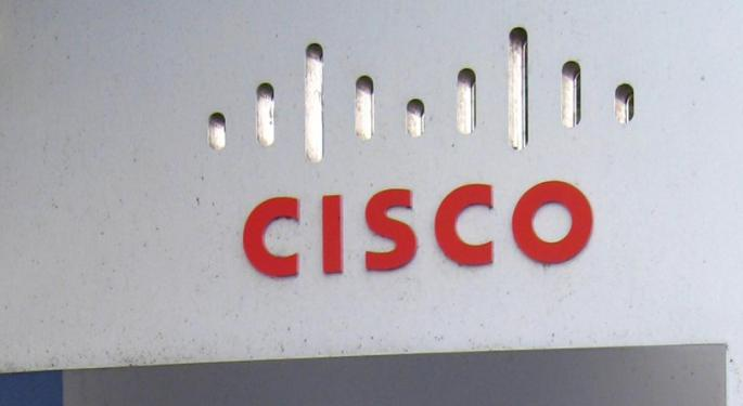 What Wall Street Thinks Of Cisco's Q4 Earnings