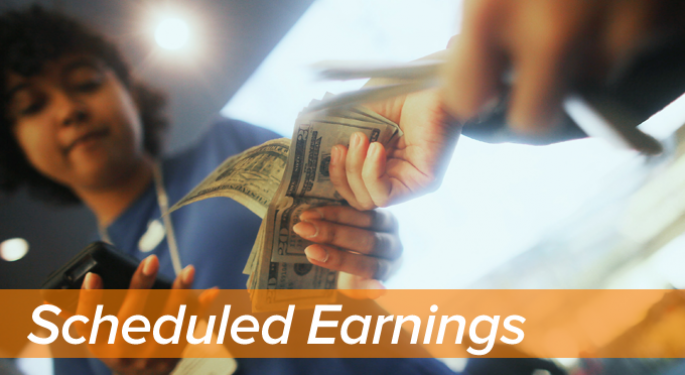 Earnings Expectations For The Week Of January 19