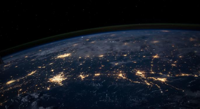 How A Shoe-Box-Sized Satellite Could Transform Logistics Communications