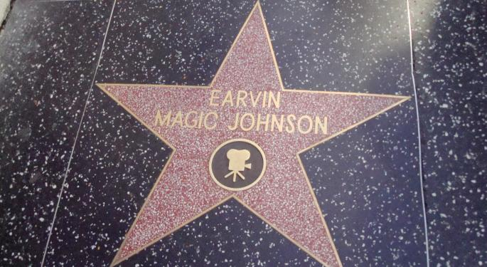How Successful Can Magic Johnson Be?