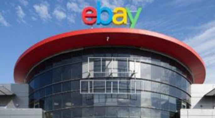 The Silver Lining In eBay's Earnings? Conversion Rate Improvement
