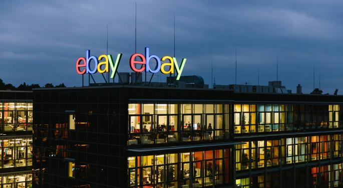 Bullish Analysts Pound The Table On eBay: Buy The Dip