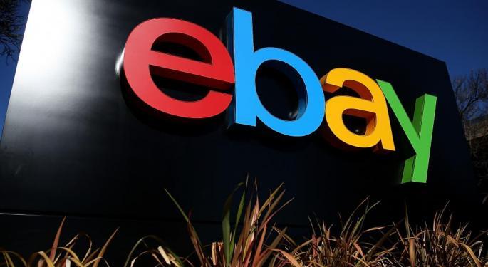 Mizuho Puts $37 Billion Value on eBay's Standalone Business