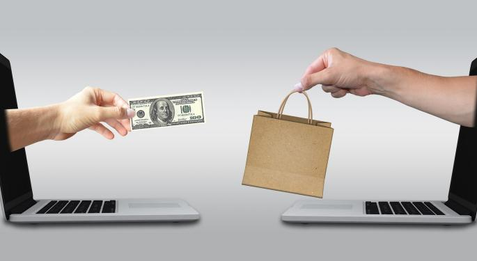 An ETF For Cyber Monday And Beyond