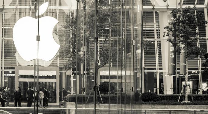 Apple A Big Winner From Mobile World Congress