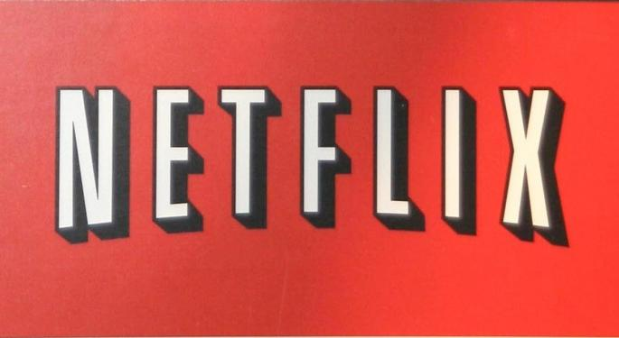 UPDATE: BTIG Initiates Netflix at Buy on Positive Catalysts, Growth Expectations