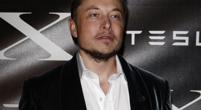 An ETF For Elon Musk Fans