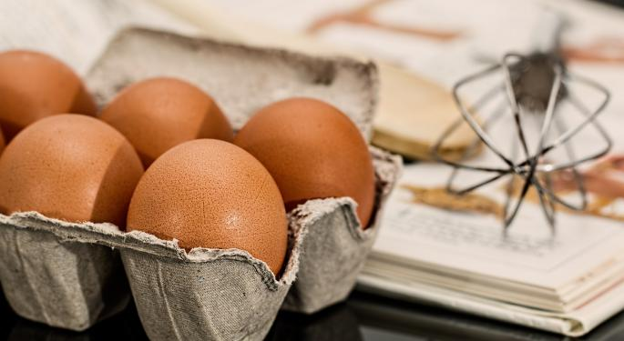 Cal-Main Foods Spikes 6% Following Q3 Earnings Beat