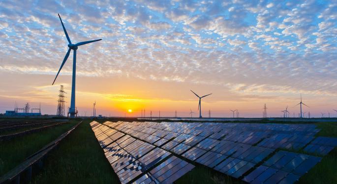 Barclays On Energy YieldCos: Buy NextEra, Hold TerraForm