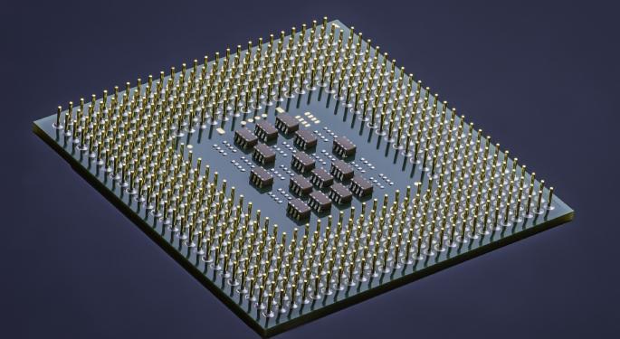 Baird Cuts Micron Price Target On Softening Memory Market