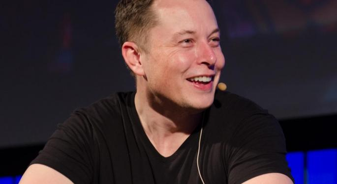 Elon Musk Loves To Call Out Short Sellers