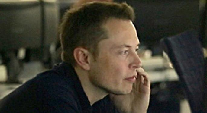 Elon Musk In Hot Water Over 'Pedo' Tweet