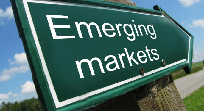 ETFs For Emerging Markets Dividend Growth