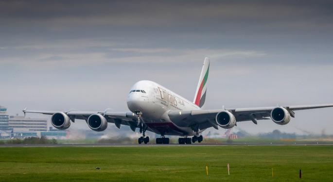 World Biggest Airline Emirates 'Suspends' Passenger Operations To Most Countries Due To Coronavirus