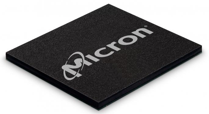 Micron Analyst Drops Bearish Stance, Remains Cautious On Calling Memory Market Bottom