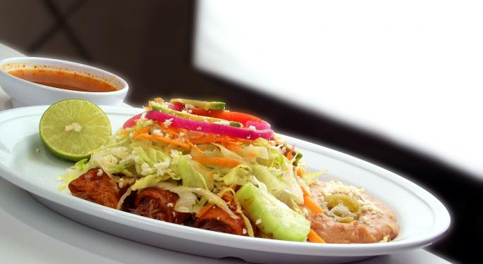 Fiesta Restaurant Investors Should Remain Patient, Says Raymond James