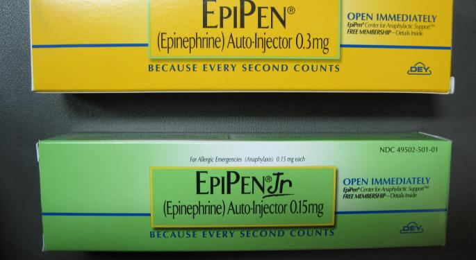 What Makes Mylan's Newest EpiPen Lawsuit Different?