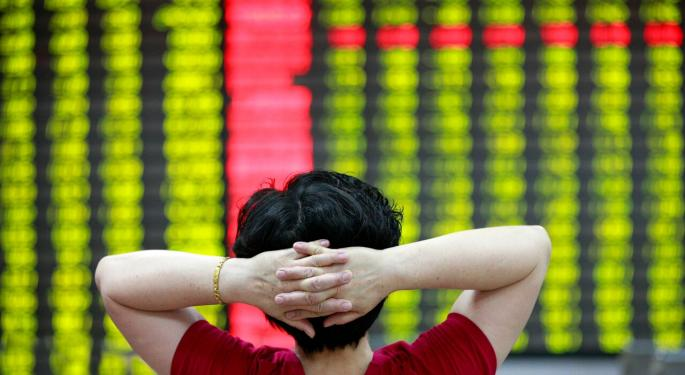 22 Stocks Shielded From Most Greek And Chinese Risk