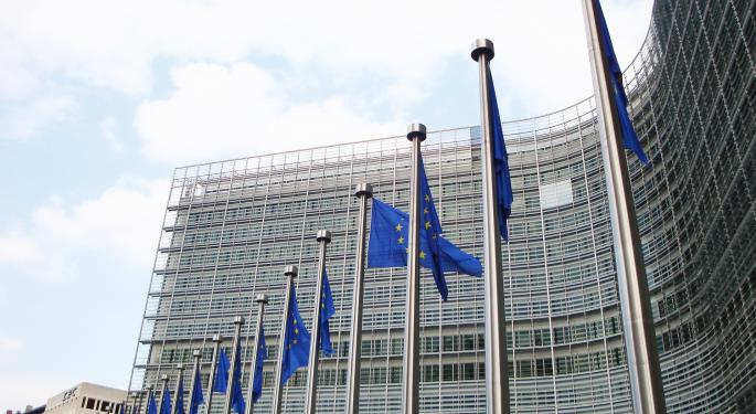 EU Commission To Extend Container Line Block Exemption Regulation