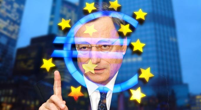 Lots To Like With Eurozone ETFs