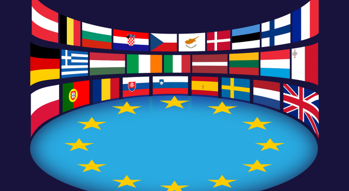 Migration In Europe: People Not Satisfied With The EU's Actions