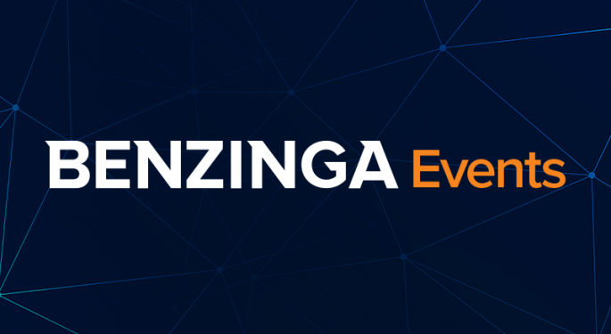 Benzinga Unveils Fintech Innovators To Be Honored At 5th Annual Fintech Awards