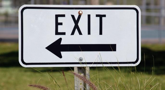 All The Major Executive Departures Of 2018 — So Far