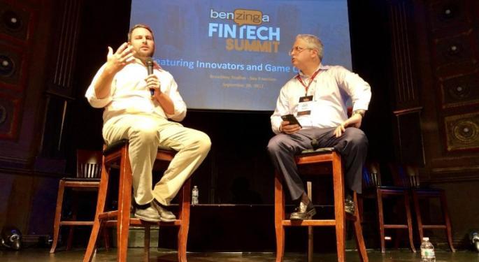 Video: The Original Bank App Innovator On JPMorgan Chase's FinTech Strategy