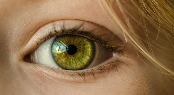 Bernstein Lists Active Buyers Of Ophthalmology Companies