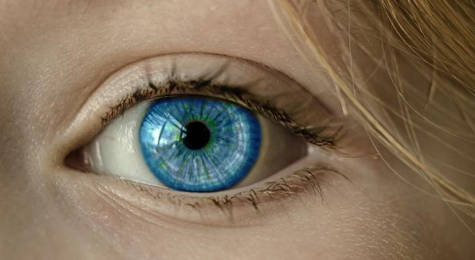 Aldeyra's Eye Inflammation Drug Aces Late-Stage Trial, Stock Rises 60%