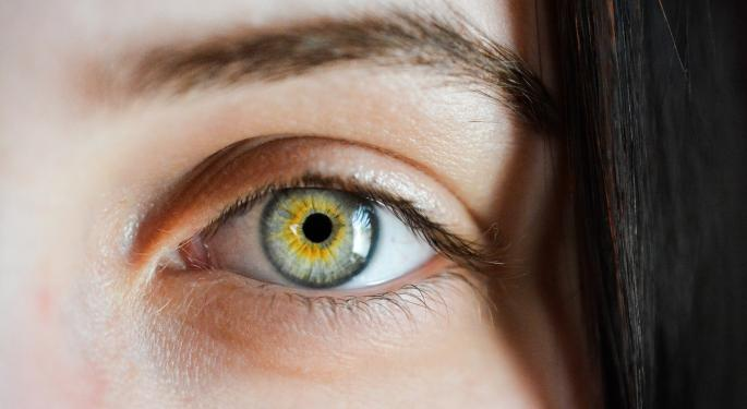 Aurinia's Dry Eye Syndrome Drug Produces Mixed Results In Mid-Stage Trial