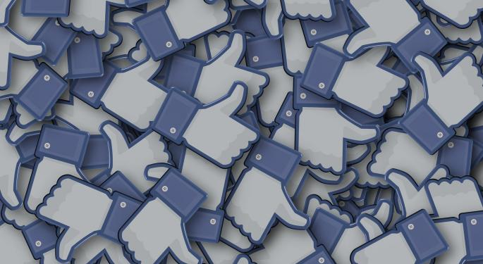 How Facebook Shares Trade Following Q4 Earnings