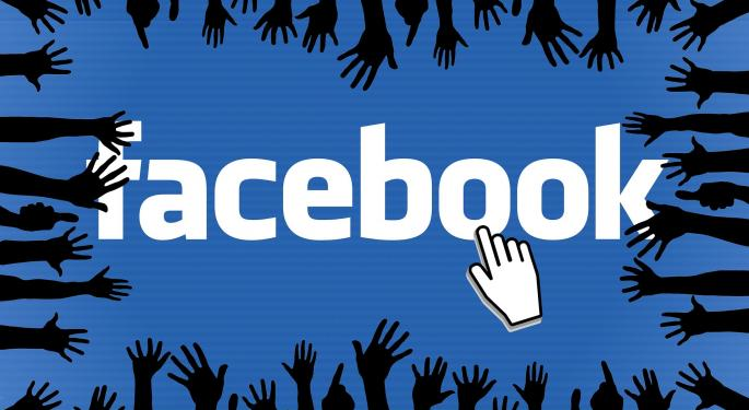 Buy Facebook On Any Weakness -Morgan Stanley