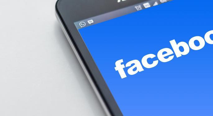Investors Cheer Facebook, Tech Stocks Amid Zuckerberg Testimony
