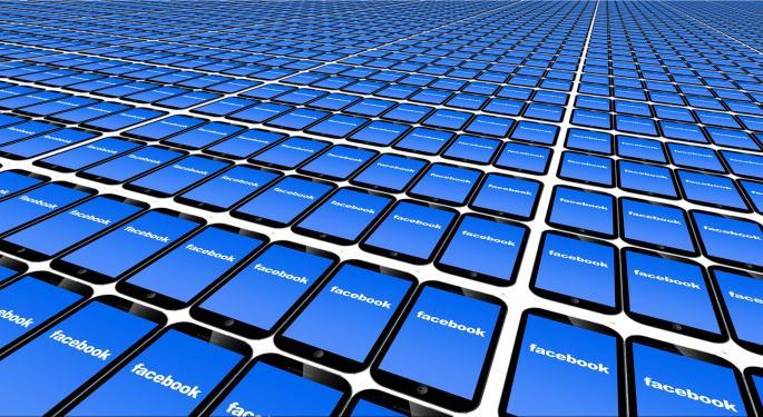 Dozens Of Facebook Employees Combat Misinformation In 'War Room'
