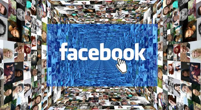 Facebook's Q1: Things To Like And Areas Of Concern