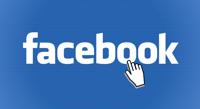 A Technical Look: Facebook Shares Stall, Need To Break Above $218 For Next Rally