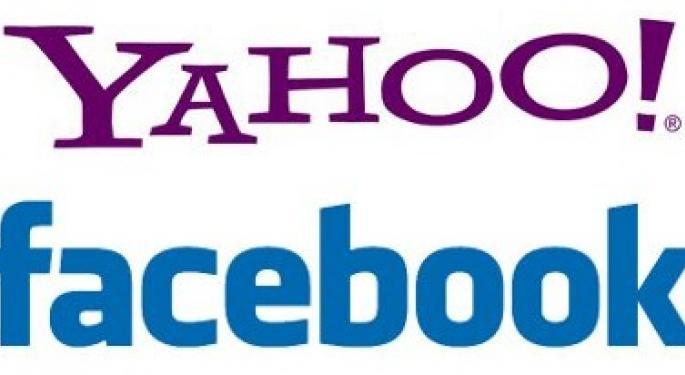 Yahoo and Facebook Reportedly Discussing Search Partnership