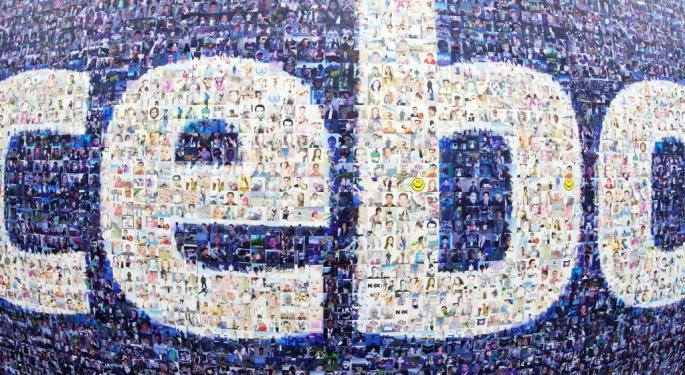Facebook Beefs Up Its Messenger Service