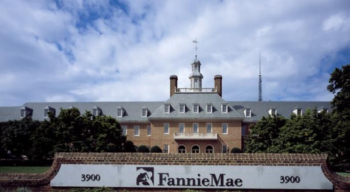 Remember This About Fannie And Freddie's Common Vs. Preferred Shares