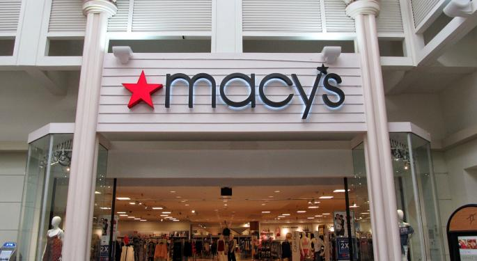 Gadfly's Banjo: No, Macy's Poor Earnings Don't Dictate Retail's Future