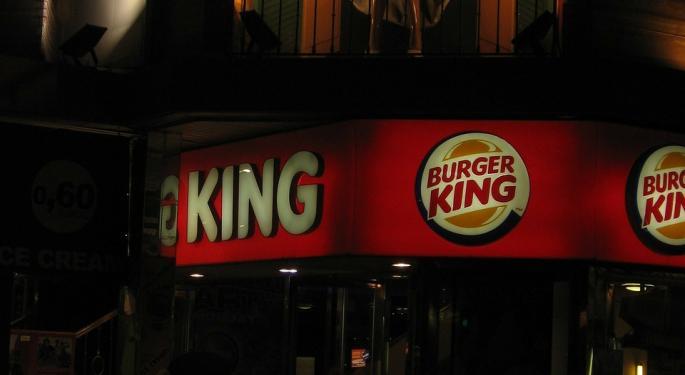 Mac 'n' Cheese + Cheetos = Burger King's Latest Feast