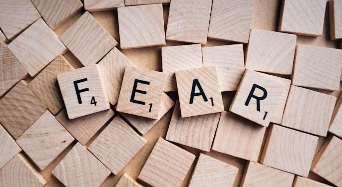 5 Tips For Overcoming Your Fear Of Investing