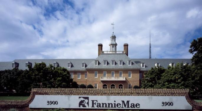 Tilson: Fannie Mae 'Reminds Me Of My Best Investment Ever'