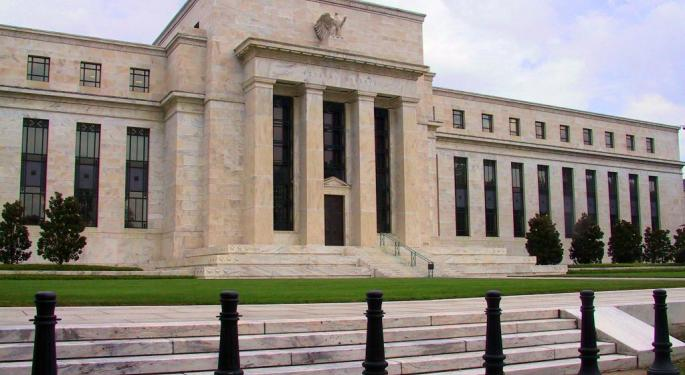 Fed Issues Second Rate Cut Of 2019