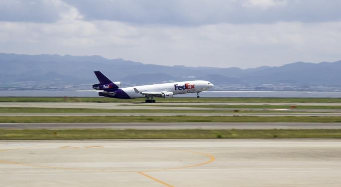 FedEx Delivers Pain To Shareholders, But Some Analysts Are Shipping Support