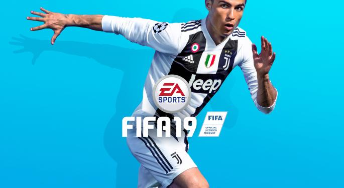 Electronic Arts' Q2: The Sell-Side's Take