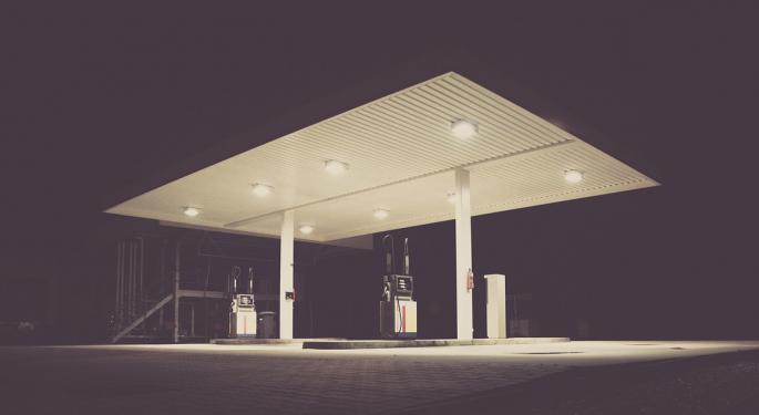 Morgan Stanley Names Occidental Petroleum A Top Pick For 2020