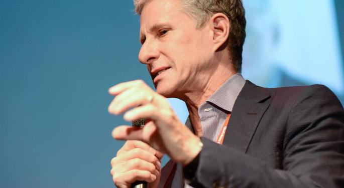 Ripple Founder Chris Larsen Talks About The Many Use Cases For Blockchain