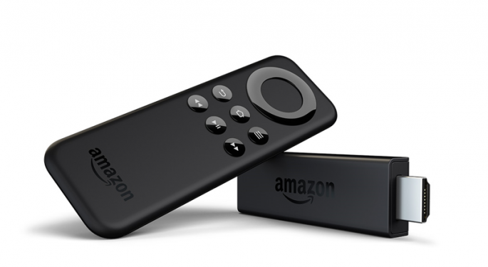 Amazon, Best Buy Find 'Mutually Beneficial Opportunities' In TV Partnership